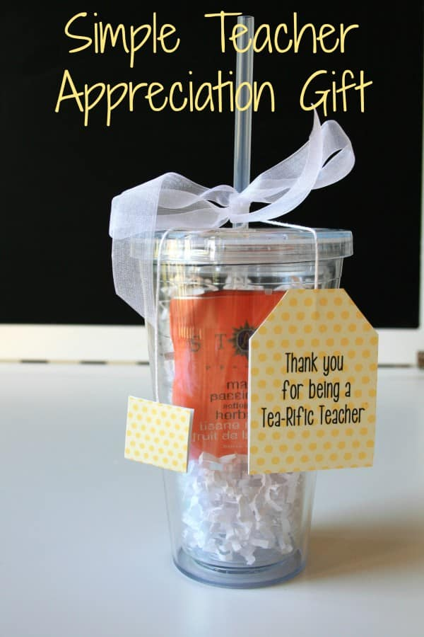 15 of the Best Cheap Teacher Gifts