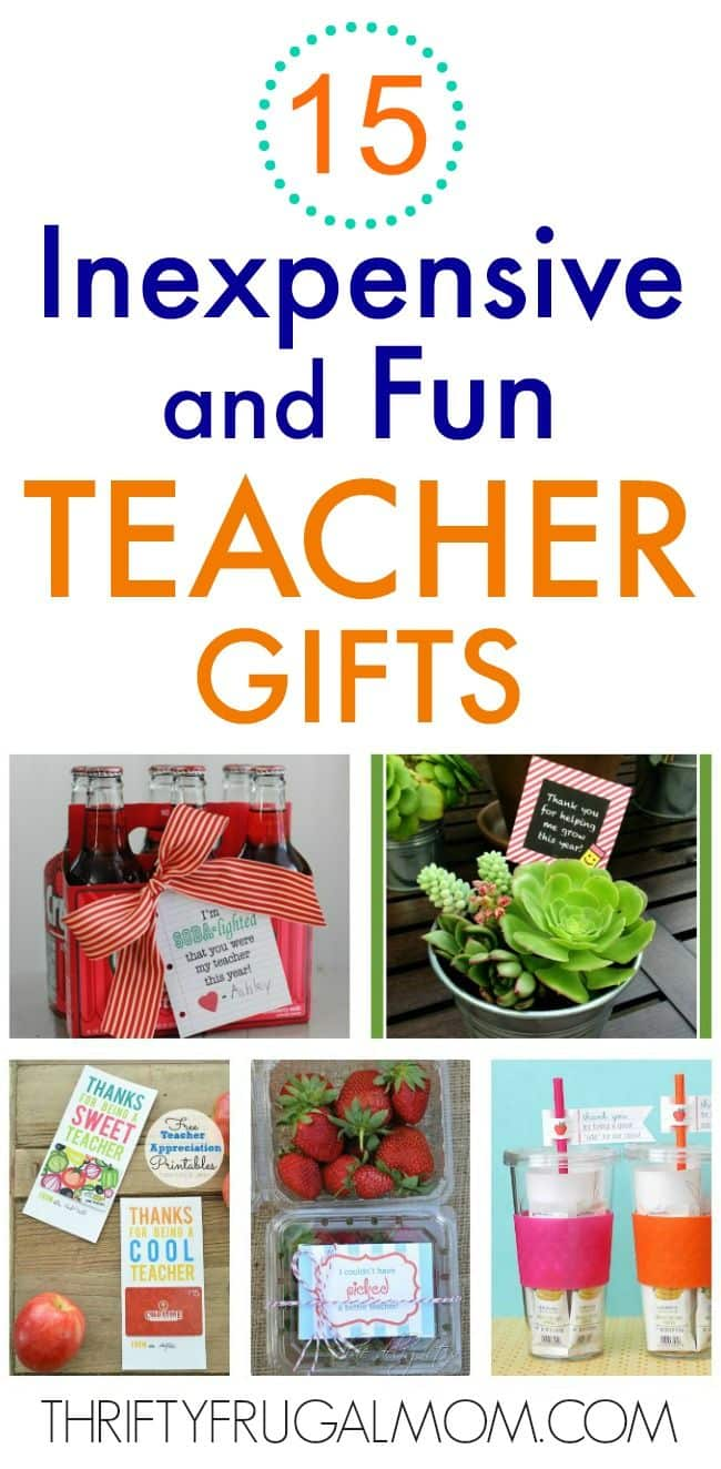 146d766e 15 Fun Inexpensive Teacher Gifts