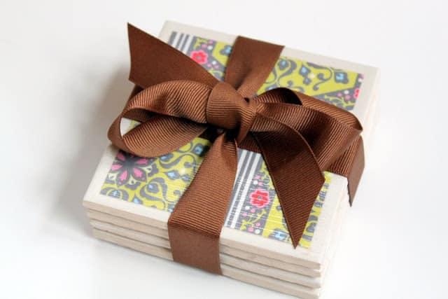 Homemade Gift Idea