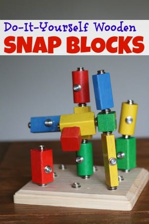 Homemade Gifts For Boys
