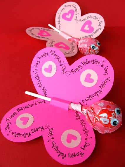 easy valentine ideas for kids