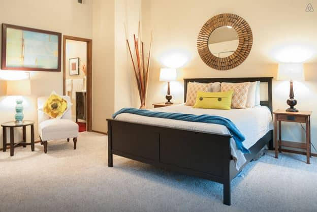 Boulder Colordo Airbnb Vacation rental