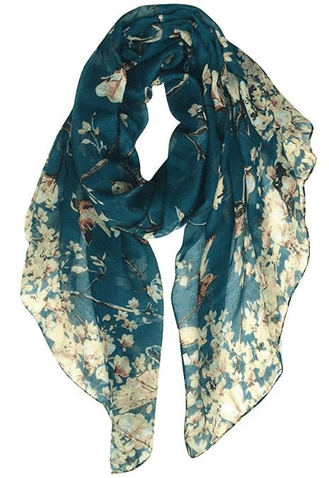 cheap spring scarf