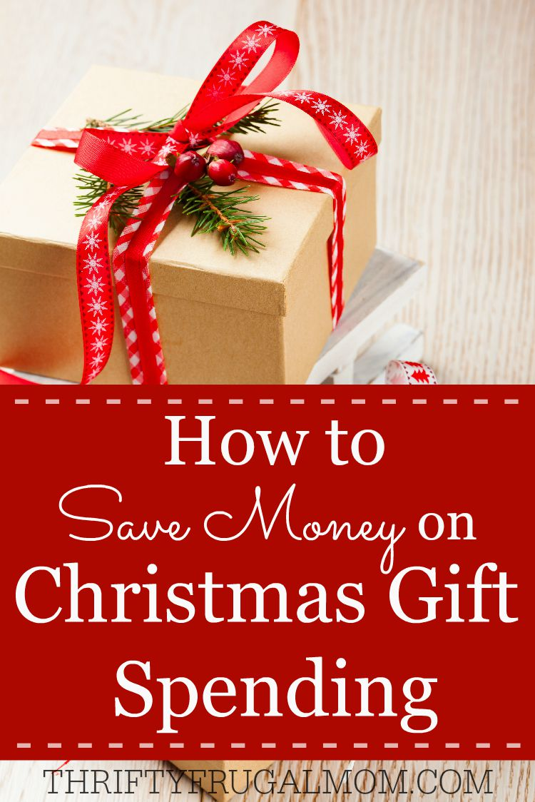 Easy Ways to Save Big on Christmas Gifts