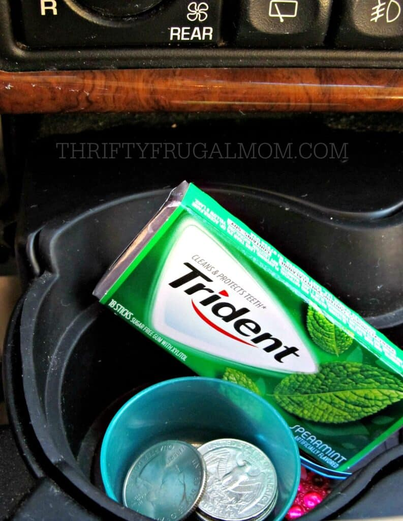 Things You Should Keep In Your Car Trident