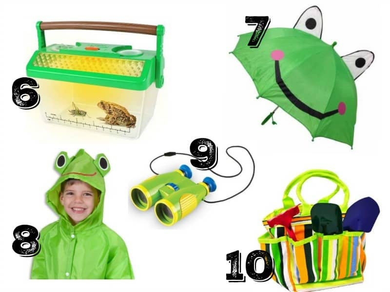 Kid S Birthday Gifts Under 10