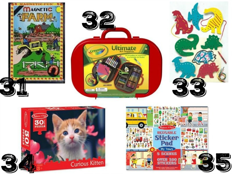 Gifts For Kids Great Stocking Stuffers