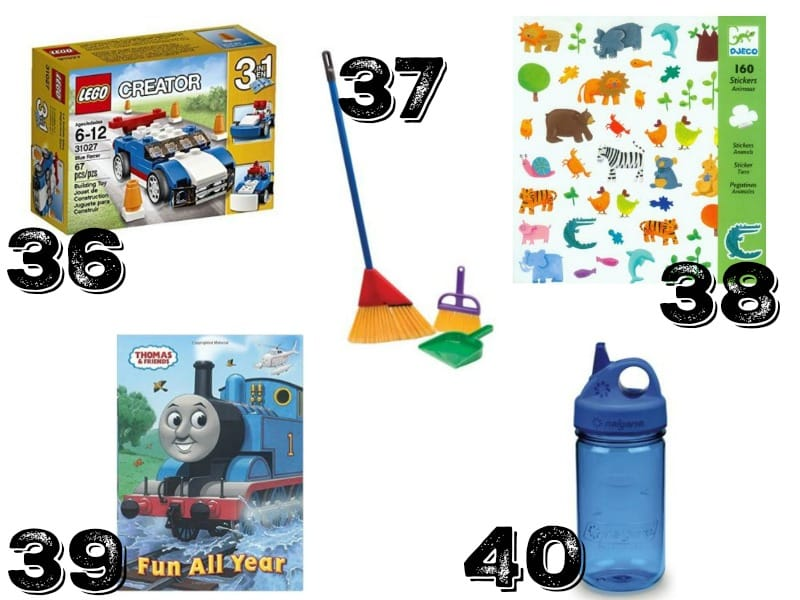 Cheap Gifts Ideas for Kids- perfect for Christmas gifts