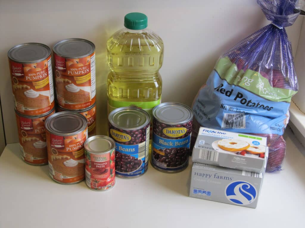 $200 Grocery Budget- save money