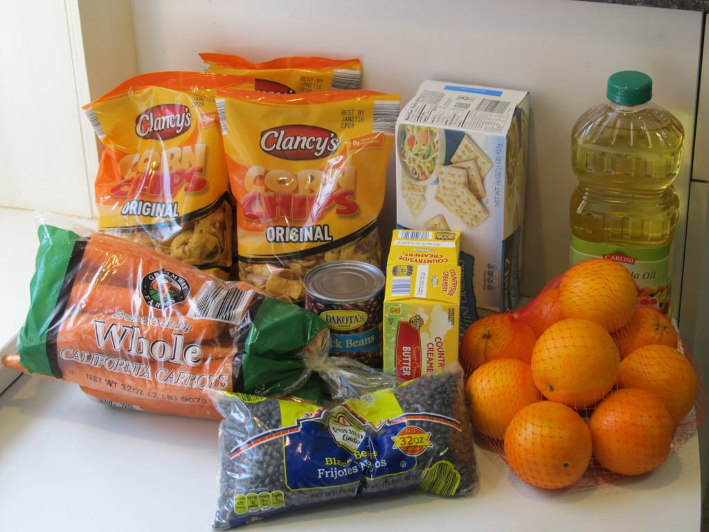 $200 Grocery Budget- money saving grocery tips