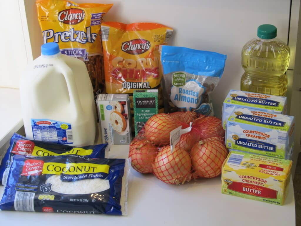 $200 Grocery Budget- money saving tips