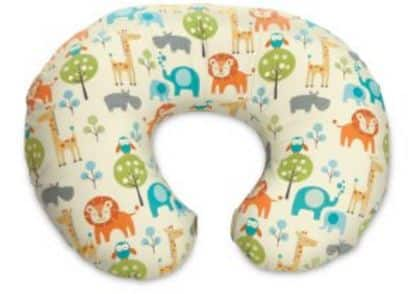 Frugal Mom's Baby Item- Boppy