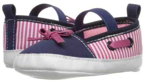 Frugal Mom's Baby Items-shoes