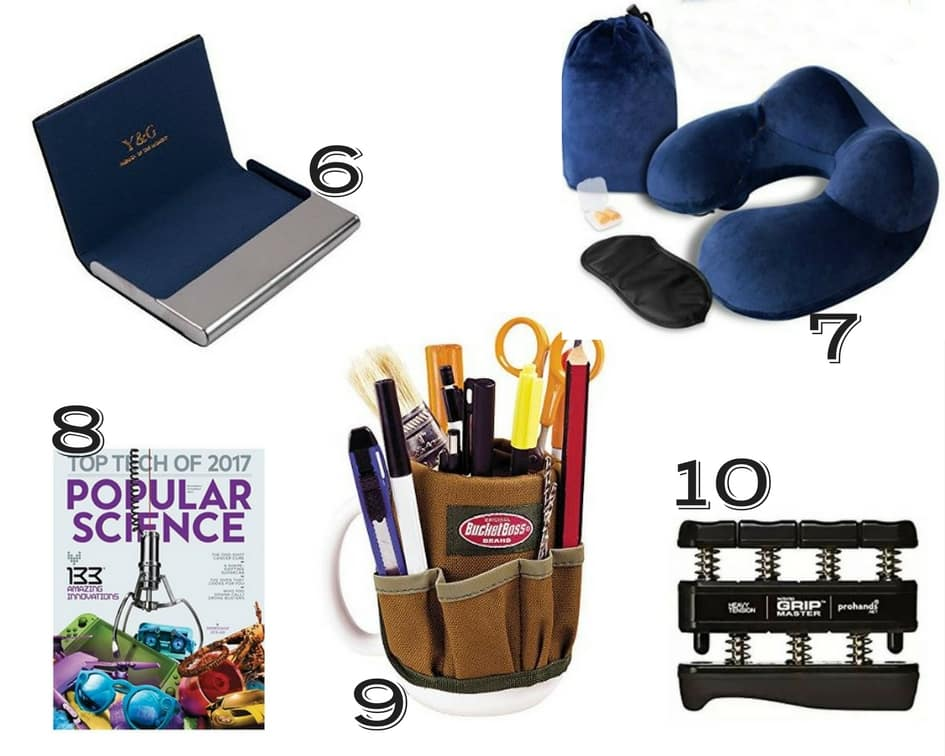 40 Frugal Gifts For Men That Cost 30 Or Less Thrifty Frugal Mom