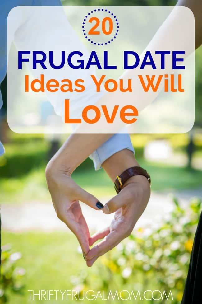 Fun Cheap Date Night Ideas