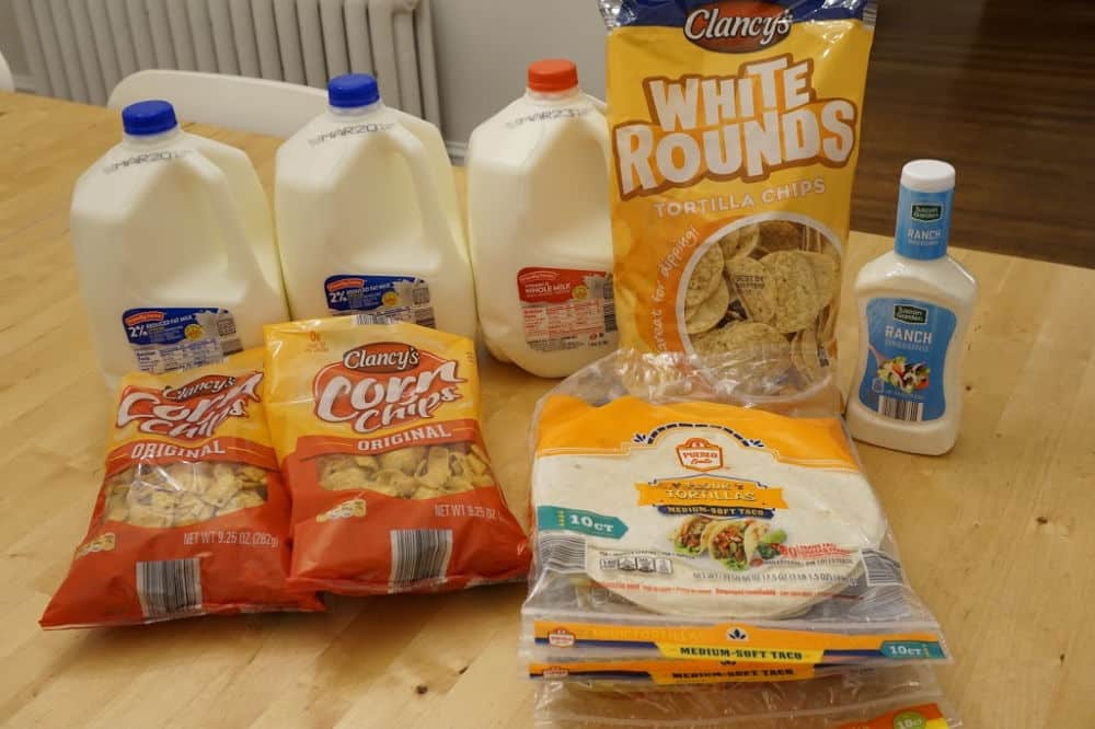 grocery deals thrifty frugal mom